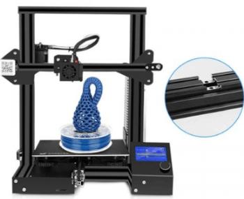 3D-принтер Creality 3D Ender 3X: фото