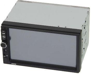 Автомагнитола Digma DCR 510: фото