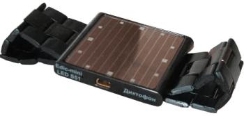 Диктофон Edic mini LED S51 1200h: фото
