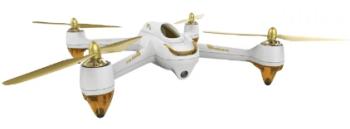 Квадрокоптер Hubsan X4 FPV Brushless H501S: фото