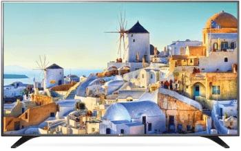 Телевизор LG 43UH651V: фото