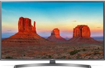 Телевизор LG 43UK6750: фото