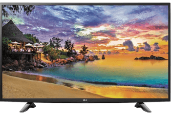 Телевизор LG 55UH605V: фото