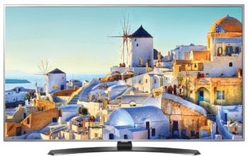 Телевизор LG 55UH676V: фото