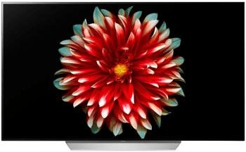Телевизор LG OLED65C7V: фото