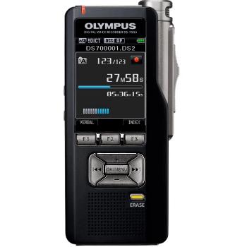 Диктофон Olympus DS 7000: фото