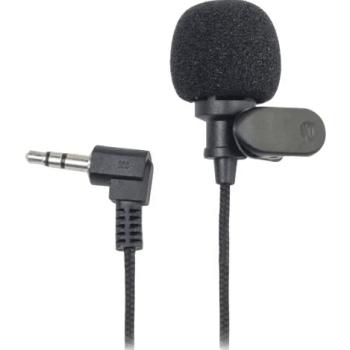 Микрофон Ritmix RCM 101: фото