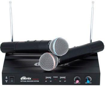 Микрофон Ritmix RWM 221: фото