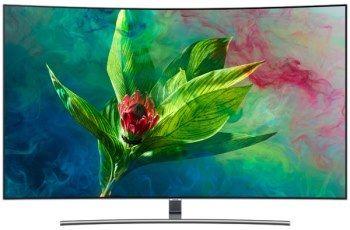 Телевизор Samsung QE65Q8C: фото
