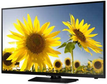 Телевизор Samsung UE24H4070AU: фото