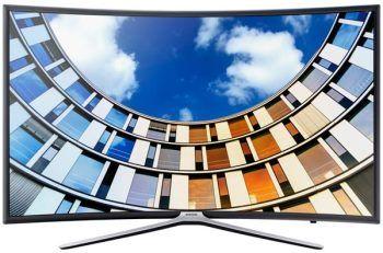 Телевизор Samsung UE49M6550AU: фото