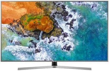 Телевизор Samsung UE50NU7470U: фото