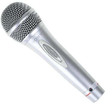 Микрофон Sony F V620: фото
