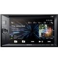 Sony XAV W600 min: фото