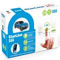 StarLine S66 BT 2CAN2LIN GSM min: фото
