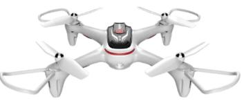 Квадрокоптер Syma X15: фото