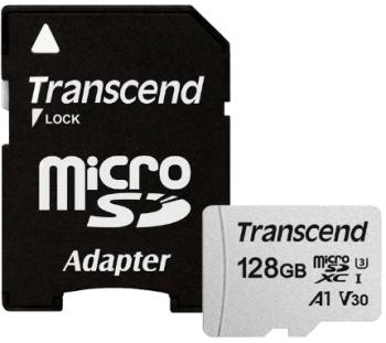 Карта памяти Transcend TS USD300S A: фото