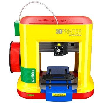 3D-принтер XYZ da Vinchi MiniMaker: фото