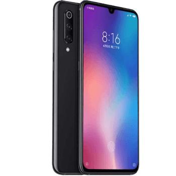 Телефон Xiaomi Mi9 6: фото