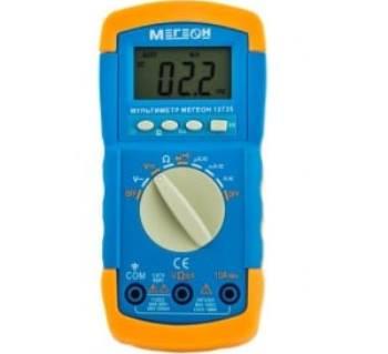 Мультиметр megeon 12735: фото