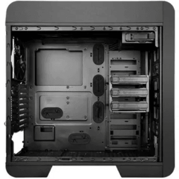 Корпус ATX THERMALTAKE Core V71 TG: фото