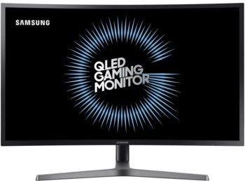 Монитор Samsung C27HG70QQI: фото