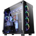 Thermaltake View 91 min: фото