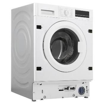 Стиральная машинка Bosch WIW28540OE : фото