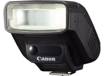 Фотовспышка Canon 270EX II: фото