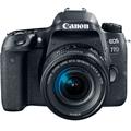 Canon EOS 77D Kit min: фото