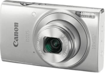 Фотоаппарат Canon IXUS 190: фото