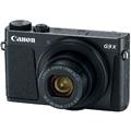 Canon PowerShot G9 X Mark II min: фото