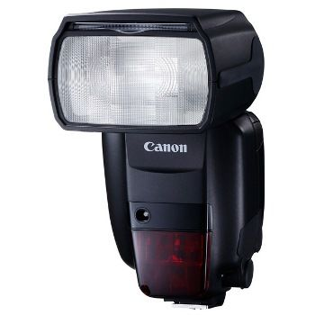 Фотовспышка Canon Speedlite 600EX II RT: фото