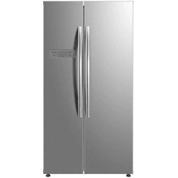 Холодильник Daewoo Electronics RSM 580BS: фото