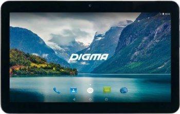 Планшет Digma Optima 1026N 3G: фото