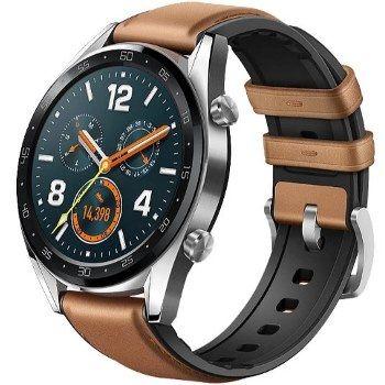 Смарт-часы HUAWEI Watch GT Classic: фото