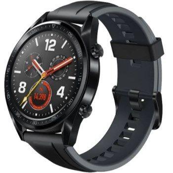 Смарт-часы HUAWEI Watch GT Sport: фото