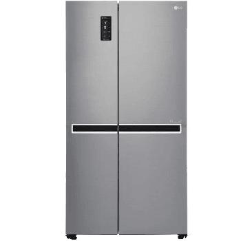 Холодильник LG GC B247 SMUV: фото