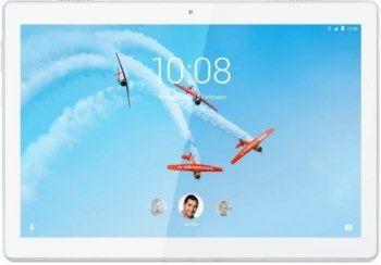 Планшет Lenovo Tab M10 TB X605L 16Gb LTE: фото