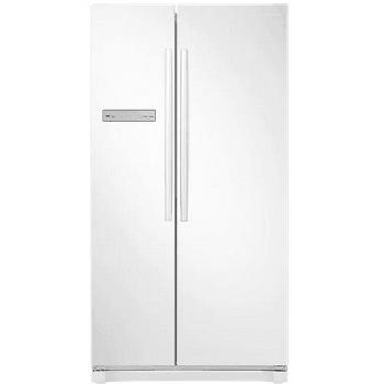 Холодильник Samsung RS54N3003WW: фото