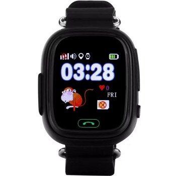 Смарт-часы Smart Baby Watch Q80: фото