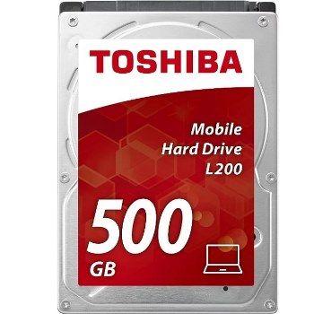 Жесткий диск Toshiba HDWK105UZSVA: фото