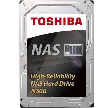 Жесткий диск Toshiba HDWN160EZSTA: фото