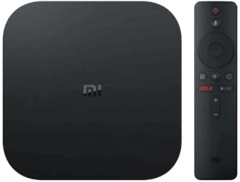 ТВ-приставка Xiaomi Mi Box S: фото