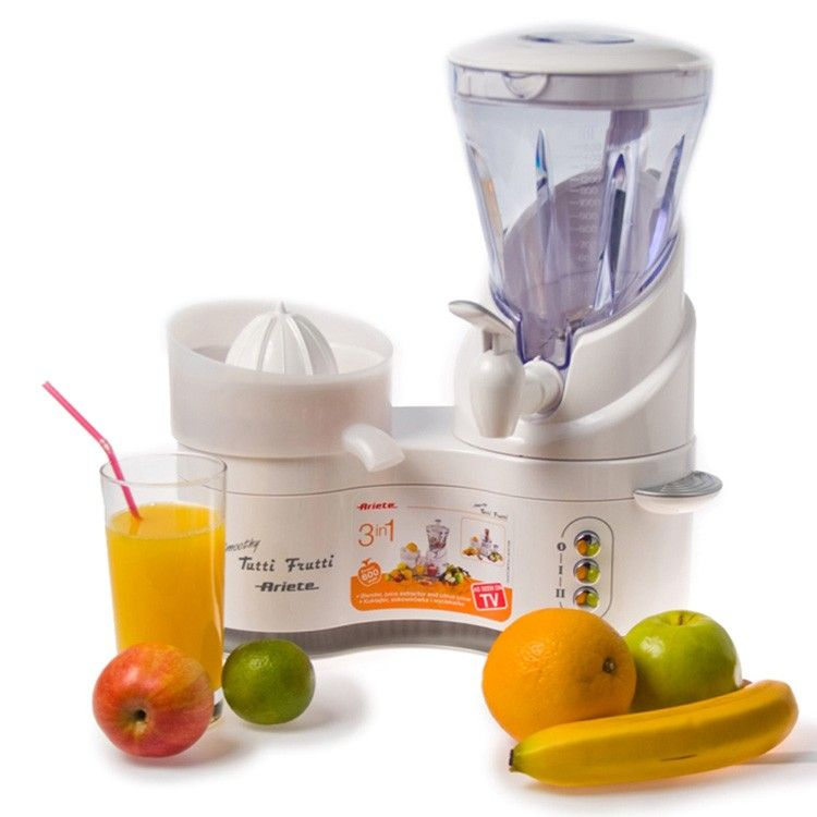 Соковыжималка для твёрдых овощей и фруктов 11: фото