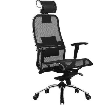 Кресло Метта Samurai S 3: фото
