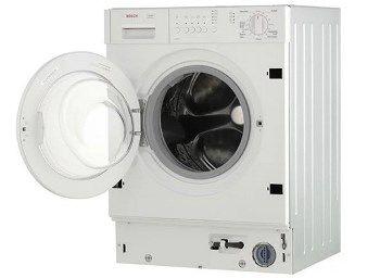Стиральная машина Bosch WIS 24140: фото