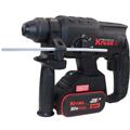 KU390 Impect Hammer drill min: фото