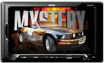 Автомагнитола Mystery MDD 7005: фото