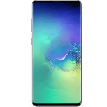 Смартфон Samsung Galaxy S10: фото